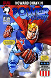 Cover Thumbnail for Power & Glory (1994 series) #1 [Bravura Bonus Book Edition]