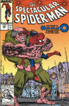 Cover Thumbnail for The Spectacular Spider-Man (1976 series) #156 [J.C. Penney Variant]