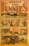 Cover for The Funnies (Dell, 1929 series) #1