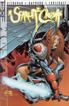 Cover for Scarlet Crush (Awesome, 1998 series) #2 [John Stinsman Cover]