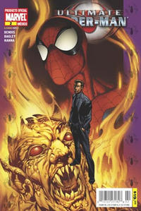Cover Thumbnail for Ultimate Spider-Man (Editorial Televisa, 2007 series) #2