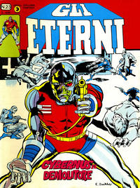 Cover Thumbnail for Gli Eterni (Editoriale Corno, 1978 series) #23