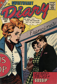 Cover Thumbnail for Sweetheart Diary (Charlton, 1955 series) #64
