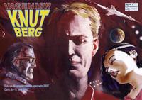 Cover Thumbnail for Ingeniør Knut Berg Teknas Representantskapsmøte 2007 (Fonna Forlag, 2007 series)