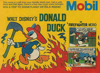 Cover Thumbnail for Mobil Disney Comics (Mobil Oil New Zealand, 1982 series) #2