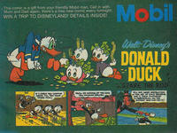Cover Thumbnail for Mobil Disney Comics (Mobil Oil New Zealand, 1982 series) #4