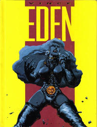 Cover Thumbnail for Eden (Heavy Metal; Kitchen Sink, 1994 series)