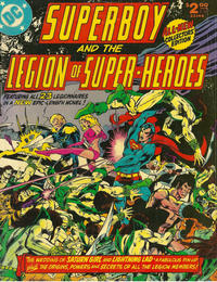 Cover Thumbnail for All-New Collectors' Edition (DC, 1978 series) #C-55