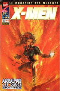 Cover Thumbnail for X-Men (Panini France, 1997 series) #49