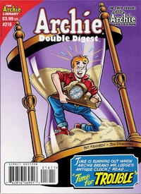 Cover Thumbnail for Archie Double Digest (Archie, 2011 series) #216