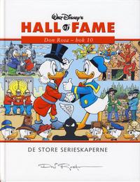 Cover Thumbnail for Hall of Fame (Hjemmet / Egmont, 2004 series) #[36] - Don Rosa 10