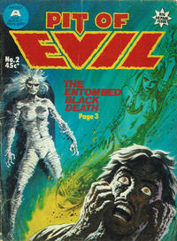 Cover Thumbnail for Pit of Evil (Gredown, 1975 ? series) #2