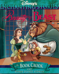 Cover Thumbnail for Disney's Enchanting Stories (Acclaim / Valiant, 1997 series) #3