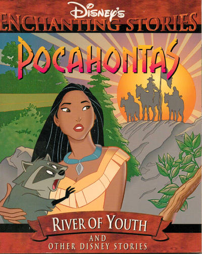 Cover for Disney's Enchanting Stories (Acclaim / Valiant, 1997 series) #2