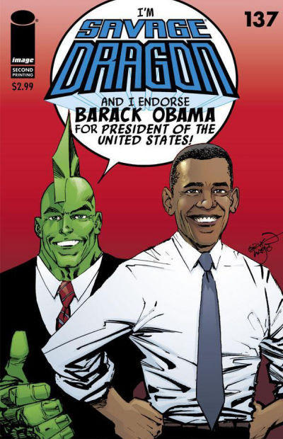 Cover for Savage Dragon (Image, 1993 series) #137