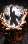 Cover Thumbnail for Incredible Hulk (2009 series) #600 [Dynamic Forces Cover]