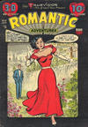Cover for Romantic Adventures (American Comics Group, 1949 series) #47
