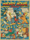 Cover for Mickey Mouse Weekly (Odhams, 1936 series) #90