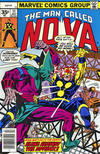 Cover Thumbnail for Nova (1976 series) #11 [35¢ edition]