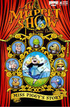 Cover Thumbnail for The Muppet Show (2009 series) #4 [Cover B]