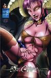 Cover for Blue Evolution (TheNextArt Verlag, 2004 series) #v1#1 - Beginn
