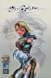 Cover for Blue Evolution (TheNextArt Verlag, 2004 series) #v3#1 - Übergang