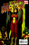 Cover Thumbnail for Secret Invasion (2008 series) #6 [Frank Cho Limited Variant]