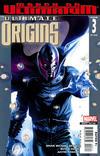 Cover Thumbnail for Ultimate Origins (2008 series) #3