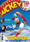 Cover for Le Journal de Mickey (Hachette, 1952 series) #2957