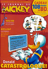 Cover for Le Journal de Mickey (Hachette, 1952 series) #2954