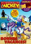Cover for Le Journal de Mickey (Hachette, 1952 series) #2923-2924