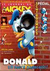 Cover for Le Journal de Mickey (Hachette, 1952 series) #2937