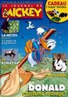Cover for Le Journal de Mickey (Hachette, 1952 series) #2929