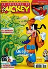 Cover for Le Journal de Mickey (Hachette, 1952 series) #2928