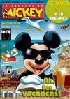 Cover for Le Journal de Mickey (Hachette, 1952 series) #2926