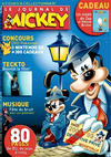 Cover for Le Journal de Mickey (Hachette, 1952 series) #2922