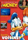 Cover for Le Journal de Mickey (Hachette, 1952 series) #2921