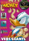 Cover for Le Journal de Mickey (Hachette, 1952 series) #2917