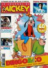 Cover for Le Journal de Mickey (Hachette, 1952 series) #2916