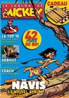Cover for Le Journal de Mickey (Hachette, 1952 series) #2915