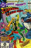 Cover Thumbnail for DC Comics Presents (1978 series) #50 [Direct Sales]