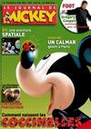 Cover for Le Journal de Mickey (Hachette, 1952 series) #2913
