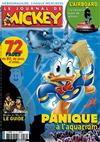 Cover for Le Journal de Mickey (Disney Hachette Presse, 1952 series) #2912