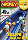 Cover for Le Journal de Mickey (Hachette, 1952 series) #2909