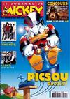Cover for Le Journal de Mickey (Disney Hachette Presse, 1952 series) #2906