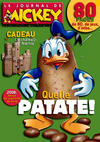 Cover for Le Journal de Mickey (Disney Hachette Presse, 1952 series) #2903