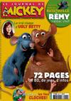 Cover for Le Journal de Mickey (Hachette, 1952 series) #2902