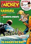 Cover for Le Journal de Mickey (Disney Hachette Presse, 1952 series) #2901