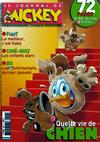 Cover for Le Journal de Mickey (Disney Hachette Presse, 1952 series) #2900