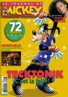 Cover for Le Journal de Mickey (Hachette, 1952 series) #2899